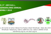 Postponement of the 3rd Joint AGM