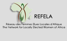 refela exec committee