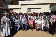 1 st  Draft REPORT OF THE LAUNCH OF THE REFELA NAMIBIA WOMEN NETWORK